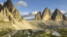 Dolomites Alpine Weeks summer